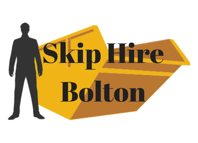 Skip Hire Bolton Services at Adlington Skip hire