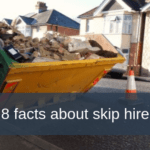 8 facts about skip hire