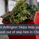 How can Adlington Skips help you to get the most out of skip hire in Chorley